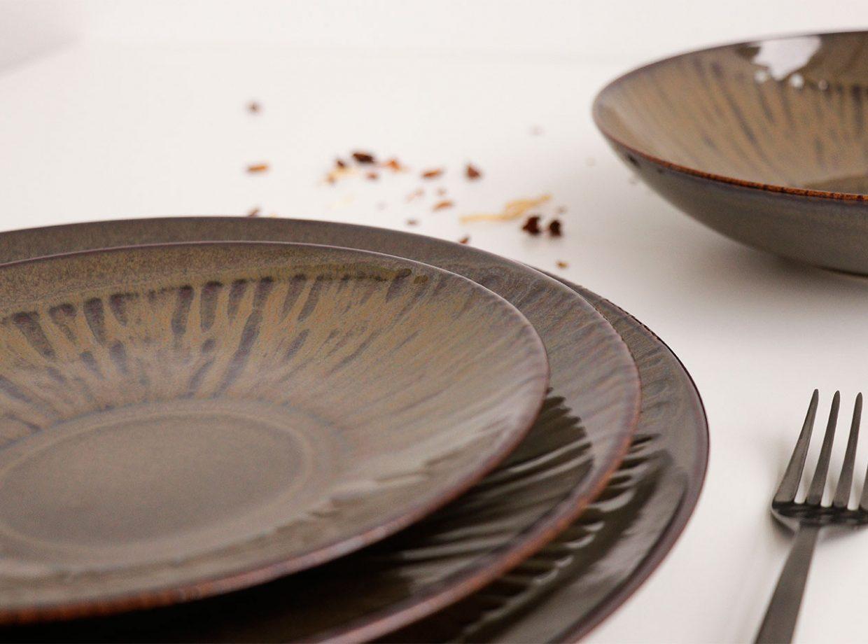 mesa ceramics roca